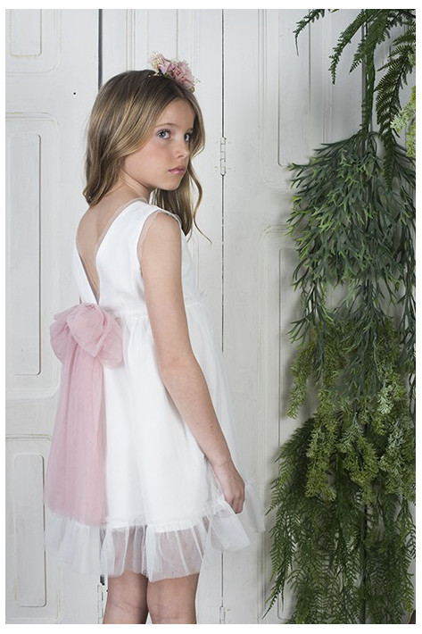 VALENTINA GIRL DRESS
