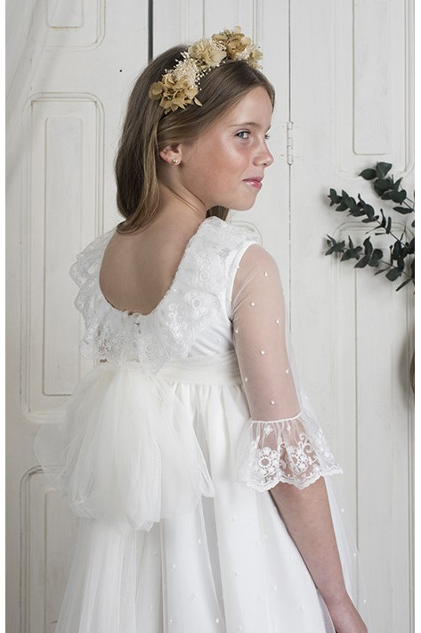Communion Dress Pia