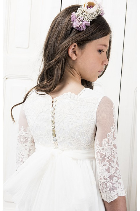 Communion Dress Chiara