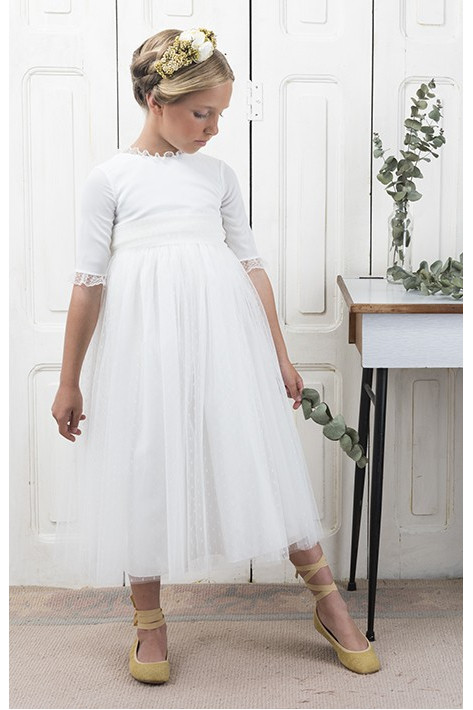 Communion Dress Cassandra