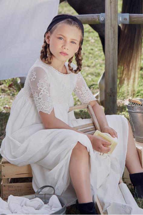 Communion Dress Manuela