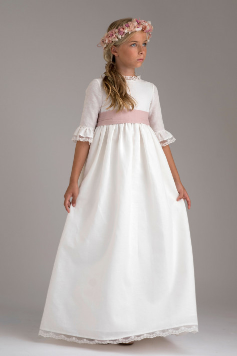 Communion Dress Alexia