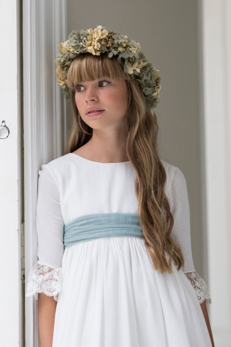 Communion Dress Julieta