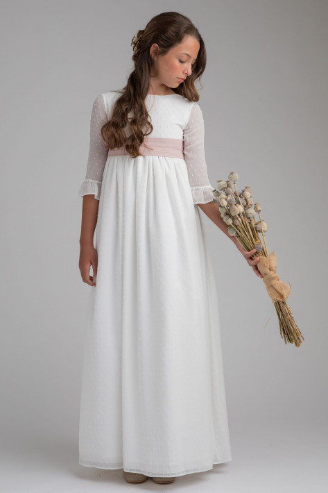 Communion Dress Mariola Bambula