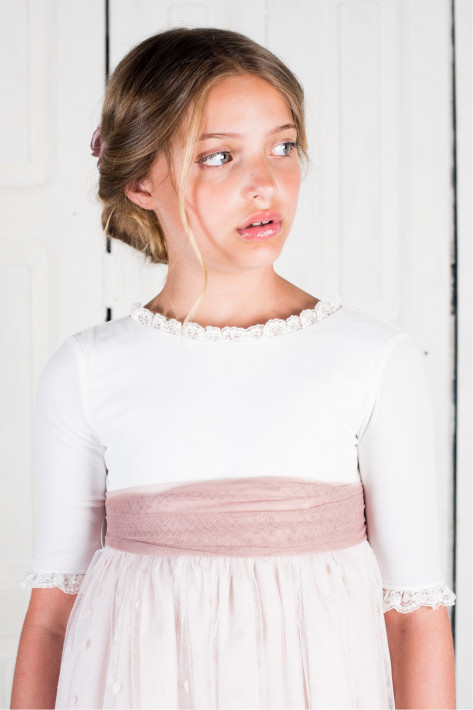 Communion Dress Nora