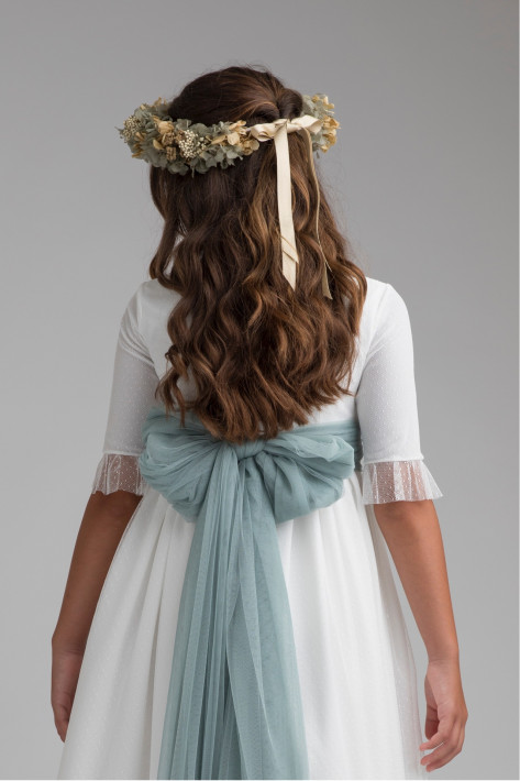 Communion Dress Alba