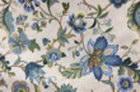 loneta azahar azul