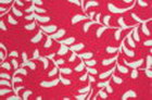 Fuchsia Branches Thin Canvas