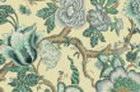 loneta gruesa avignon azul