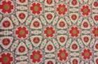 tapiz rojo